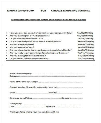 market research and online surveys templates survey templates and