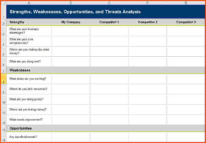 microsoft word questionnaire templates