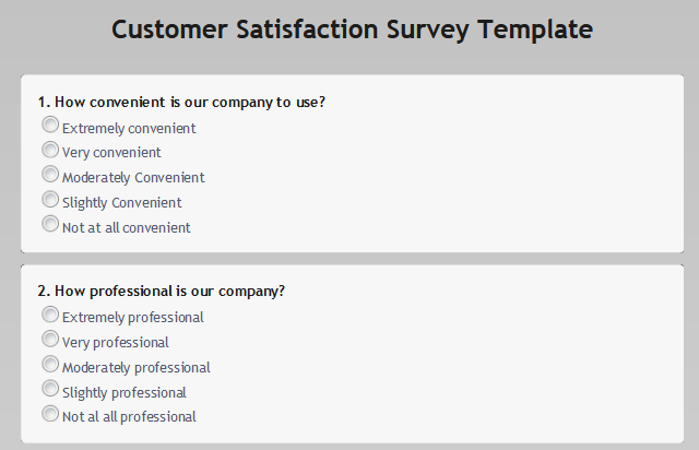 customer-satisfaction-survey-template